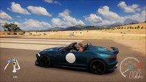 Jaguar F-Type Project 7 2016 - Forza Horizon 3 - Test Drive Free Roam Gameplay @ HD 720P ✔
