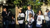 Marche blanche pour Louis à Pontpoint