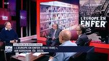 Les livres de la dernière minute: Ian Kershaw, Sébastien Goethals et Antoine Chereau - 18/11