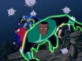 Liga de la Justicia Cap. 07 - El Enemigo Submarino Parte 2 (Audio Latino)