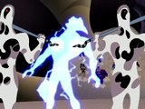 Liga de la Justicia Cap. 03 - Orígenes Secretos Parte 3 (Audio Latino)