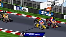 MiniDrivers - 8x17 - 2016 Japanese GP