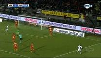 Armenteros Goal HD - Heracles2-1G.A. Eagles 19.11.2016