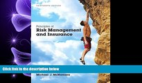 BOOK] PDF Principles of Risk Management and Insurance (13th Edition