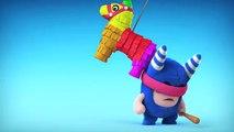 Oddbods | Pogos Piñata