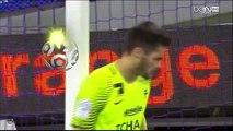 Odsonne Edouard Goal HD - Toulouse 1-2 Metz - 19.11.2016 HD