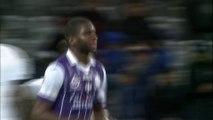 Le premier but en pro d'Odsonne Edouard, face à Metz !