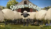 17 Shaun das Schaf  - Spuk in der Scheune
