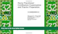 Deals in Books  Nurse Practitioner Certification Examination and Practice Preparation  Premium