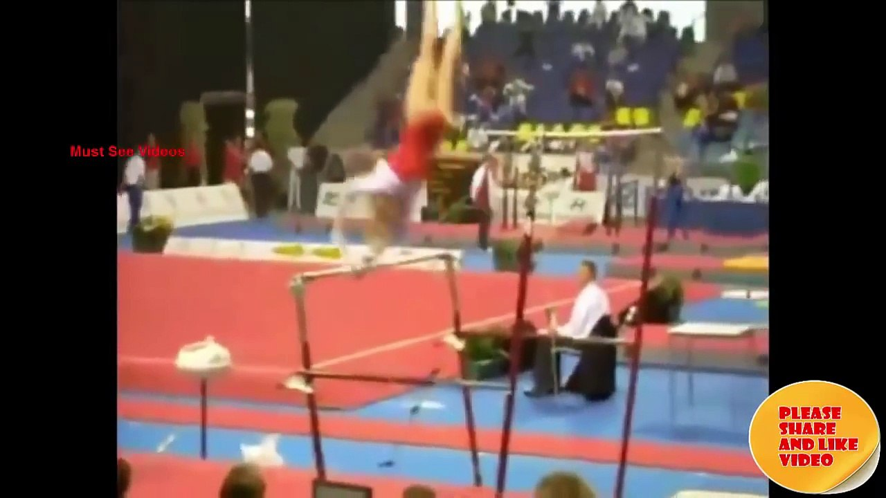 FUNNIEST SPORTS Fails and Gym  Accidents Compilation   Video 2016 - video Dailymotion