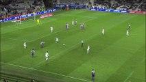 #GoalCam TFC/Metz: Le But d'Odsonne Édouard