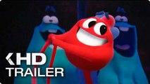 INNER WORKINGS Disney Animation Short Film