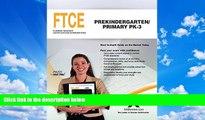 Deals in Books  FTCE Prekindergarten/Primary PK-3  BOOOK ONLINE