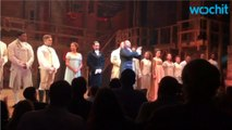Mike Pence Gets Boo'd On Broadway