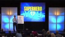 SuperheroYou - Jim Kwik Memory Part 1 (Remembering Names & Faces)