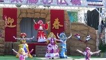 「夢は未来への道」プリキュア歌とダンス「Go!プリン�