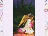 Patience Brewster World Nativity Series Kneeling Angel