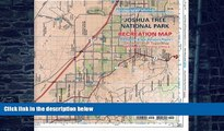 Pdf Joshua Tree National Park Recreation Map Tom Harrison