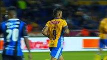 Mexique - Delort marque mais les Tigres s'inclinent