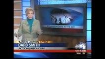 UFO Alien News 2016. UFO Caught on Camera in British Columbia Canada