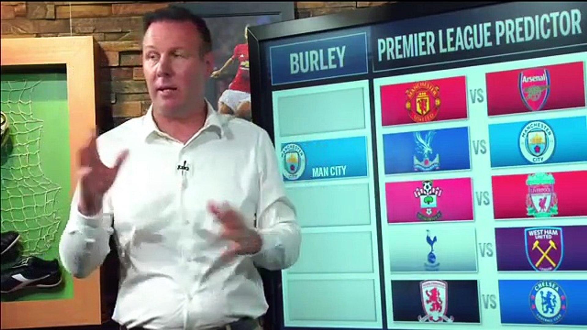 Premier League Predictor | Week 12 | Chelsea to keep rolling?