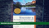 Buy  Yosemite   the Southern Sierra Nevada: Includes Mammoth Lakes, Sequoia, Kings Canyon   Death