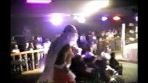 Rob Van Dam/Sabu vs Matt Hardy/Jeff Hardy (All Star Wrestling February 11th, 1998)