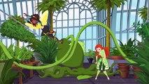 Melhores da Poison Ivy   DC Super Hero Girls