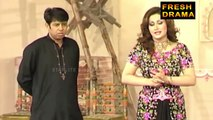 Hot Sxy Margis - Naseem Vicky Dil Le Gayee Le Gayee New Pakistani Stage Drama Full Comedy Funny Play