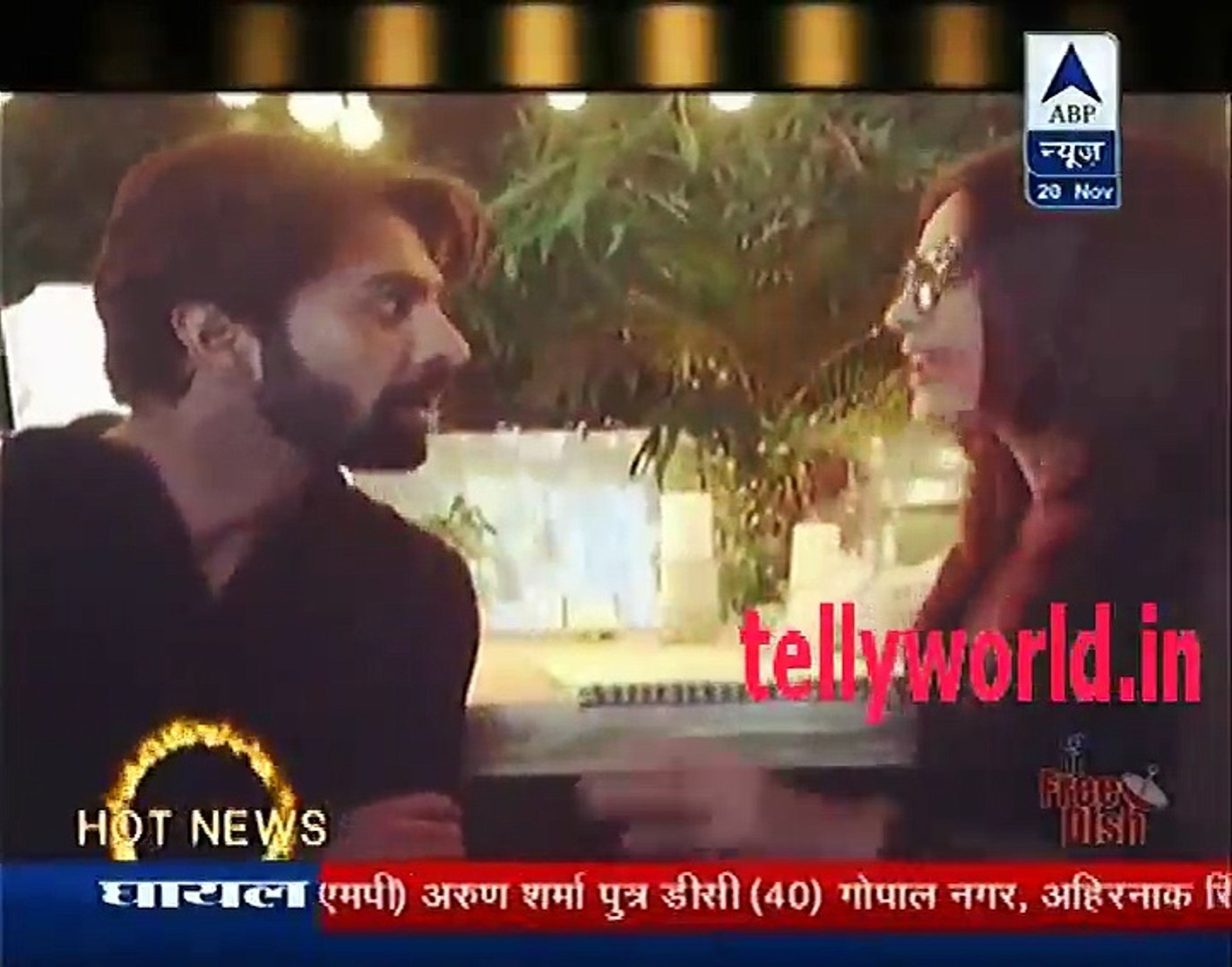 Barun Sobti's french Class Must watch SBS HOT NEWS 20th November 2016