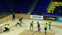 [HIGHLIGHTS] HOQUEI PATINS (OK Liga): FC Barcelona Lassa – Lloret (8-0)