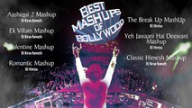Best Mashups of Bollywood   Aashiqui 2 Mashup, Ek Villain Mashup   Best Mashup 2014