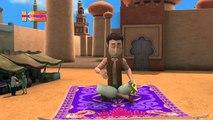 Funny Aladdin Bhuk - Halkat Sawal Funny Video Must Watch - video