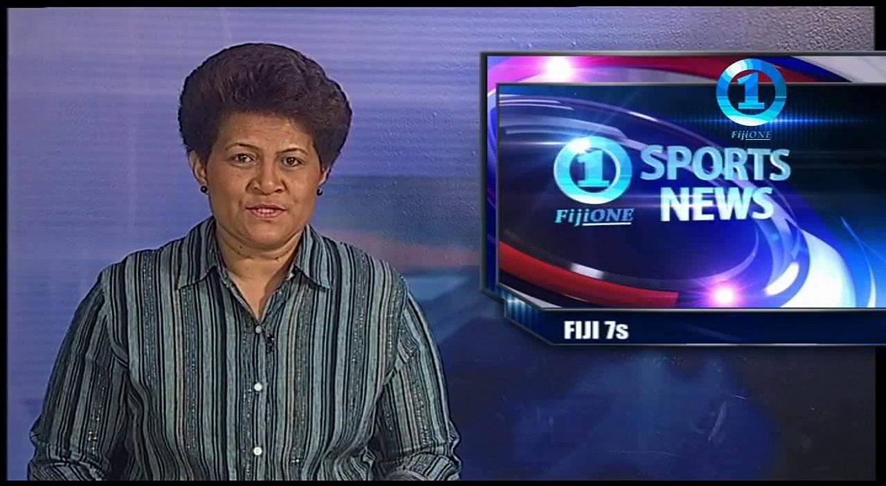 Fiji One Sports News 201116
