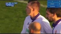 Josip Ilicic Goal HD - Empoli 0-2 Fiorentina 20.11.2016 HD