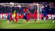 David Luiz - Paris Saint Germain - Defending Skills & Goals - 2015 HD