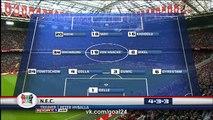 Ajax - Neimegen 5-0 highlights 20/11/16 all goals samenvatting