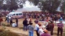 أكثر من مئة قتيل في خروج قطار عن سكته في الهند