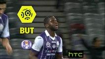 But Odsonne EDOUARD (90ème +5) / Toulouse FC - FC Metz - (1-2) - (TFC-FCM) / 2016-17