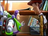 Live Action Toy Story en Français
