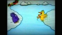 Die Sendung mit der Maus - Der Eis See mit dem kleinen Elefanten und der Ente