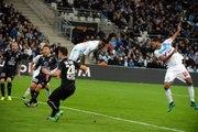 OM 1-0 Caen : le but de Rolando (81e)
