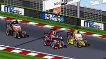 MiniDrivers - 8x19 - 2016 Mexican GP