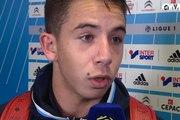 Lopez : «Félicitations à Rolando»