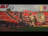 ULTRAS WINNERS 2005- WYDAD CASABLANCA -TIFOS , CRAQUAGE, AMBIANCE en 2015 |HD|