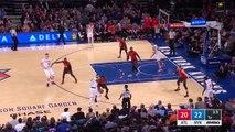 Carmelo Anthony 31 Pts Highlights   Hawks vs Knicks   November 20, 2016   2016-17 NBA Season