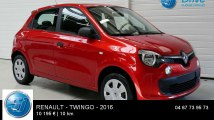 Annonce Occasion Renault Twingo III 1.0 SCe 70 BC Life