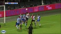 20-11-2016 Samenvatting Feyenoord - PEC Zwolle