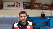 VIBREZ ! Prime Interviews, Orchies Douai Futsal - FC Picasso, Echirolles !...