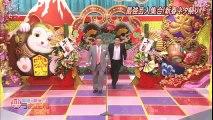 【サンドウィッチマン コント】 「ヒーローインタビュー」